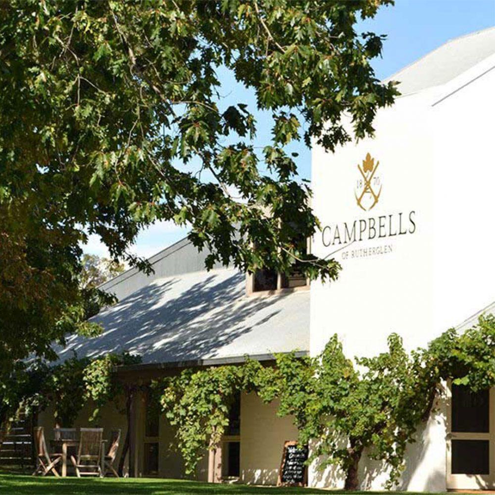 Campbells Wines